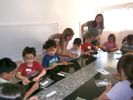 Melodee teaching crafts