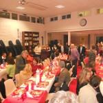 Valentines Banquet 2011
