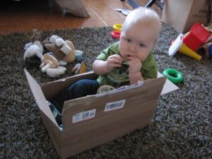 Noah Package