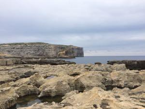 Gozo Cliffs